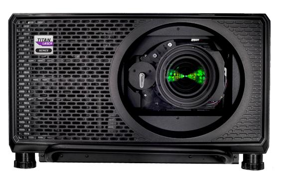 Titan Laser 33000 4K-UHD